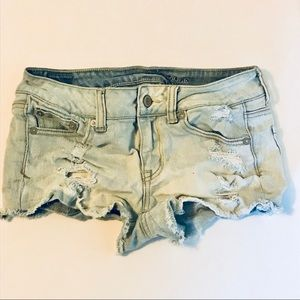 American Eagle Outfitters Jeans - American eagle shorts